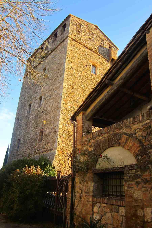 Hébergements en châteaux, palaces, tours