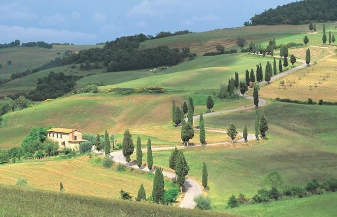 Comment s'y rendre, transports en Toscane