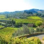 La Vallée du Chianti