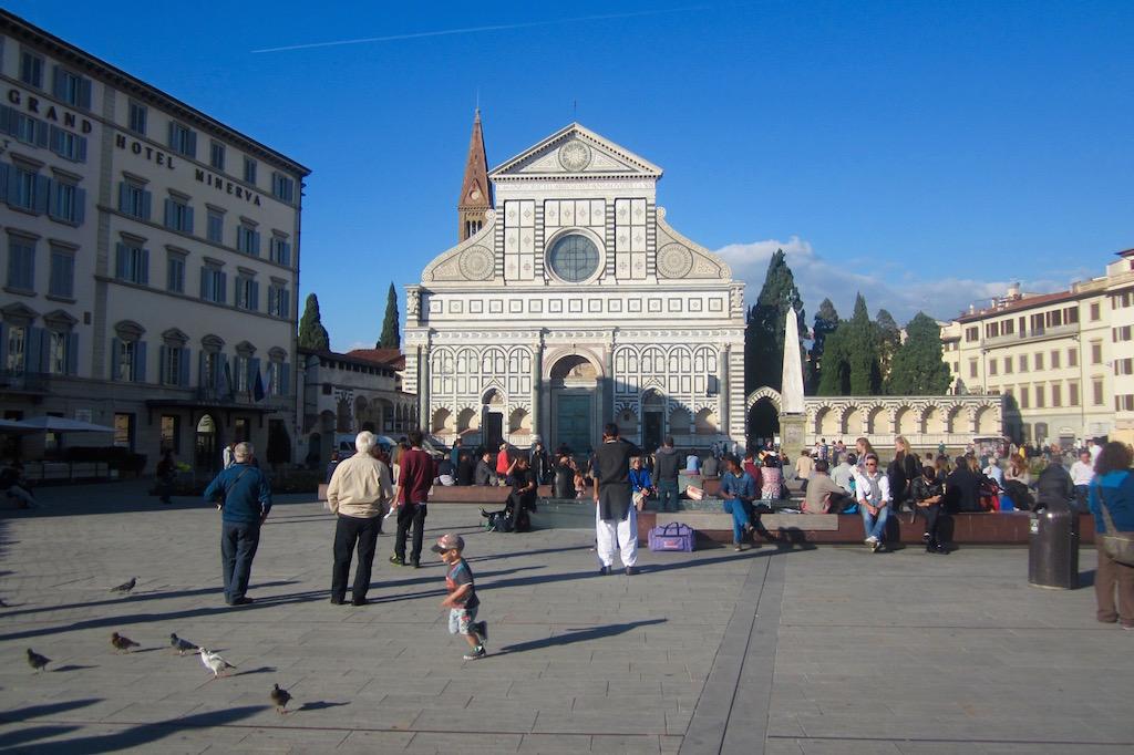 Voulez-vous une visite guidée en Toscane ?
