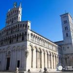 Patrimoine et monuments en Toscane