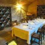 Visites Guidées Caves du vin Chianti